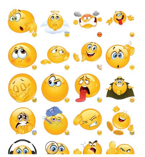 Big_Emoticons