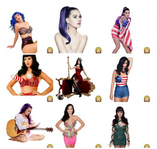 Katy Perry by sononicola