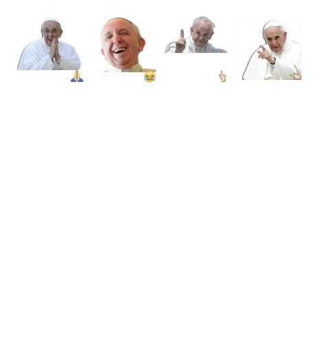 PapaFrancesco