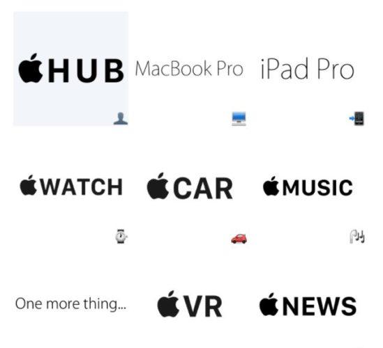 Apple Hub